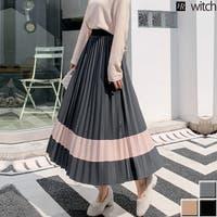 WITCH(ウィッチ)のスカート/プリーツスカート