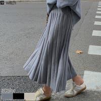 WITCH(ウィッチ)のスカート/フレアスカート