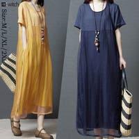 WITCH(ウィッチ)のワンピース・ドレス/ワンピース