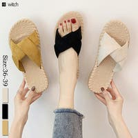 WITCH(ウィッチ)のシューズ・靴/サンダル