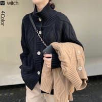 WITCH(ウィッチ)のトップス/カーディガン