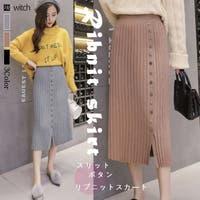 WITCH(ウィッチ)のスカート/タイトスカート