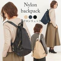 HERISSON design(エリソンデザイン)のバッグ・鞄/リュック・バックパック