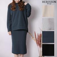 HERISSON design(エリソンデザイン)のパンツ・ズボン/オールインワン・つなぎ