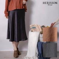 HERISSON design(エリソンデザイン)のスカート/ひざ丈スカート