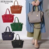 HERISSON design(エリソンデザイン)のバッグ・鞄/ボストンバッグ