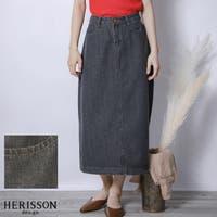 HERISSON design(エリソンデザイン)のスカート/デニムスカート