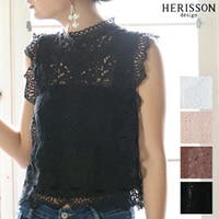 HERISSON design(エリソンデザイン)のトップス/タンクトップ