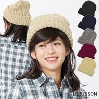 HERISSON design(エリソンデザイン)の帽子/キャップ