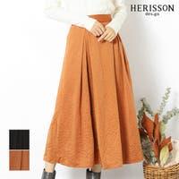 HERISSON design(エリソンデザイン)のスカート/フレアスカート