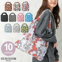 HERISSON design(エリソンデザイン)のバッグ・鞄/エコバッグ