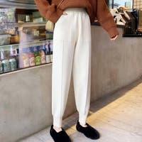 HERISSON design(エリソンデザイン)のパンツ・ズボン/ジョガーパンツ