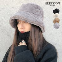 HERISSON design(エリソンデザイン)の帽子/ハット