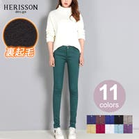 HERISSON design(エリソンデザイン)のパンツ・ズボン/スキニーパンツ