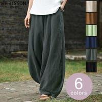 HERISSON design(エリソンデザイン)のパンツ・ズボン/サルエルパンツ