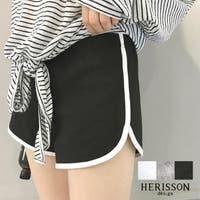HERISSON design(エリソンデザイン)のパンツ・ズボン/ショートパンツ