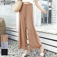 HERISSON design(エリソンデザイン)のパンツ・ズボン/ワイドパンツ