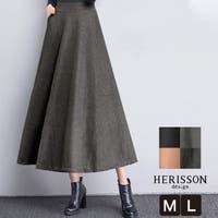 HERISSON design(エリソンデザイン)のスカート/ロングスカート・マキシスカート