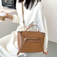 HERISSON design(エリソンデザイン)のバッグ・鞄/ハンドバッグ