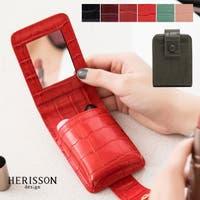 HERISSON design(エリソンデザイン)のバッグ・鞄/ポーチ