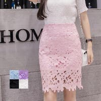 HERISSON design(エリソンデザイン)のスカート/その他スカート