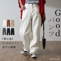 HUG.U(ハグユー)のパンツ・ズボン/チノパンツ(チノパン)