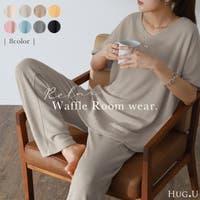 HUG.U(ハグユー)のルームウェア・パジャマ/ルームウェア・部屋着
