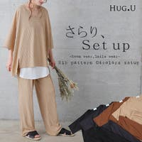 HUG.U(ハグユー)のルームウェア・パジャマ/部屋着