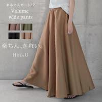 HUG.U(ハグユー)のパンツ・ズボン/ワイドパンツ