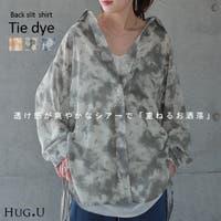 HUG.U(ハグユー)のトップス/シャツ