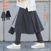 HUG.U(ハグユー)のスカート/ひざ丈スカート