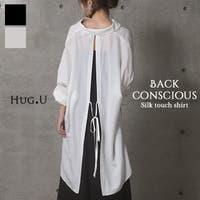 HUG.U(ハグユー)のトップス/ブラウス