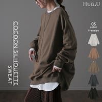 HUG.U(ハグユー)のトップス/トレーナー
