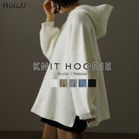 HUG.U(ハグユー)のトップス/パーカー