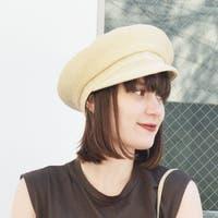 Histoire (イストワール)の帽子/キャスケット