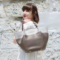 Histoire (イストワール)のバッグ・鞄/カゴバッグ