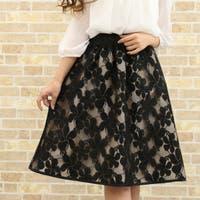 honey on days(ハニーオンデイズ)のスカート/ひざ丈スカート