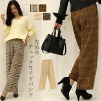 honey on days(ハニーオンデイズ)のパンツ・ズボン/パンツ・ズボン全般