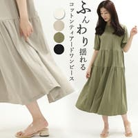 honey on days(ハニーオンデイズ)のワンピース・ドレス/ワンピース