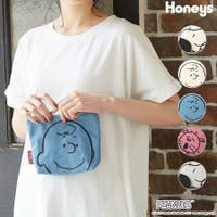 Honeys(ハニーズ)のバッグ・鞄/ポーチ