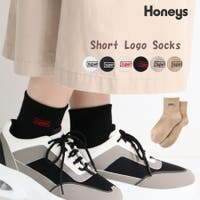 Honeys(ハニーズ)のインナー・下着/靴下・ソックス