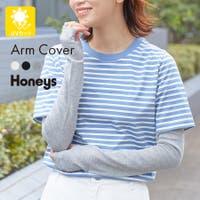 Honeys(ハニーズ)の小物/手袋