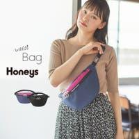 Honeys(ハニーズ)のバッグ・鞄/ウエストポーチ・ボディバッグ