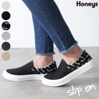 Honeys(ハニーズ)のシューズ・靴/スリッポン