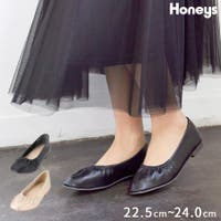 Honeys(ハニーズ)のシューズ・靴/フラットシューズ