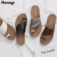 Honeys(ハニーズ)のシューズ・靴/サンダル