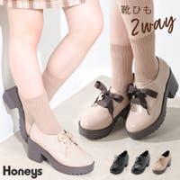 Honeys(ハニーズ)のシューズ・靴/ドレスシューズ