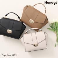 Honeys(ハニーズ)のバッグ・鞄/ハンドバッグ