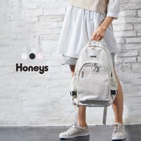 Honeys(ハニーズ)のバッグ・鞄/リュック・バックパック