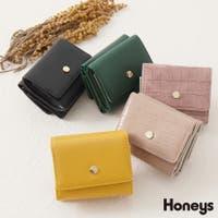 Honeys(ハニーズ)の財布/コインケース・小銭入れ